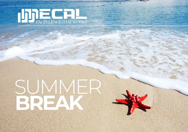 mecal-summer-break-2019